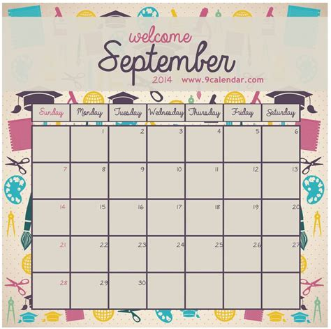 kid calendar template 2016 kid friendly monthly calendars printable calendar