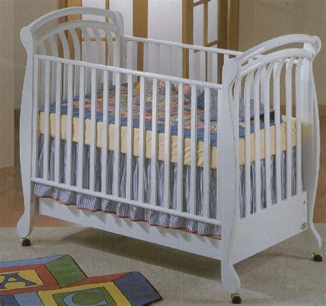 Sorelle Cribs Recalled by C T International Sorelle Recalls Cribs Due To