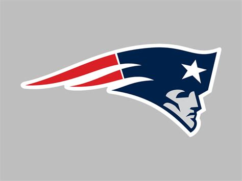 Hd pictures of patriots logo