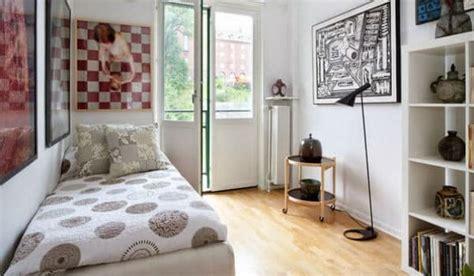 tips membuat kamar tidur minimalis menjadi lebih luas