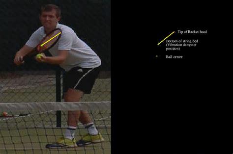 pattern analysis sport gait analysis quintic sports
