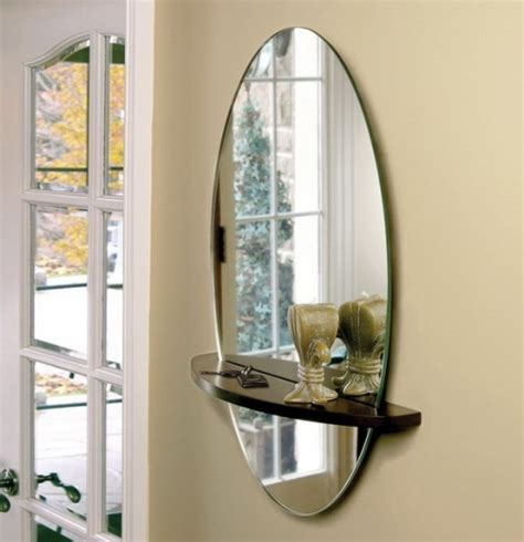 mirror ideas 75 hallway mirror ideas shelterness
