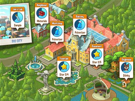 Juego Gardenscapes Descargar Gardenscapes New Acres Para Android Gratis El