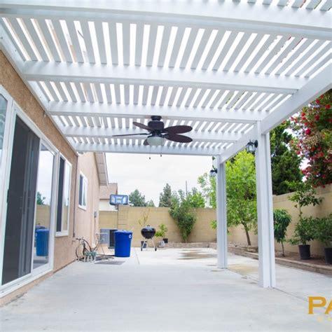 elitewood lattice patio covers photo gallery orange county