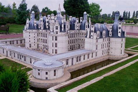 Royal Palace Floor Plans by Il Castello Di Chambord Castelli Della Loira