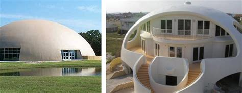 A Frame Cabin Designs Hurricane Resistant Housing Monolithic Domes Inhabitat