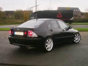 Is 200 Lexus 2000 Lexus Is 200 Pictures Cargurus