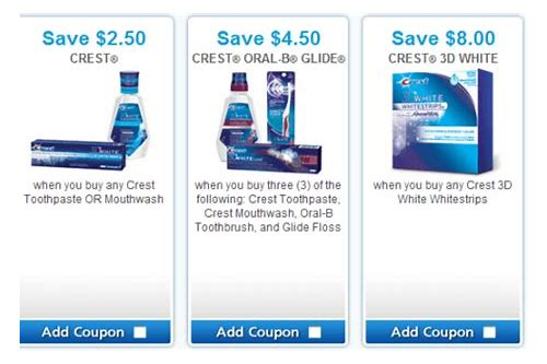 whitestrips coupons canada