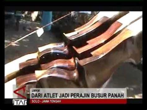 Harga Busur Panah Tradisional by Traditional Bow Maker Pembuat Busur Panah Tradisional 1