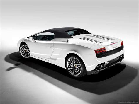 How To Buy A Lamborghini Gallardo Lamborghini Gallardo Spyder Buying Guide