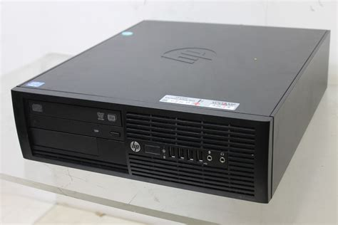 hp compaq pro 4300 sff desktop pc intel i3 3220 3 30ghz 2gb ram no hdd 163 66 95 picclick uk
