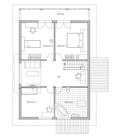 new cheap floor plans for homes new home plans design