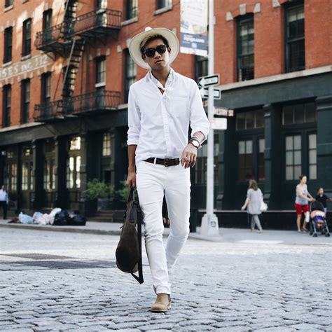 Stylewatch Editors Want To Whats Your Jean Style by 12 Cool White S For Summer How To Style The
