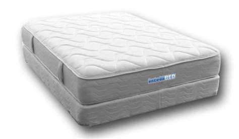 Intellibed Mattress Reviews by 404 Not Found