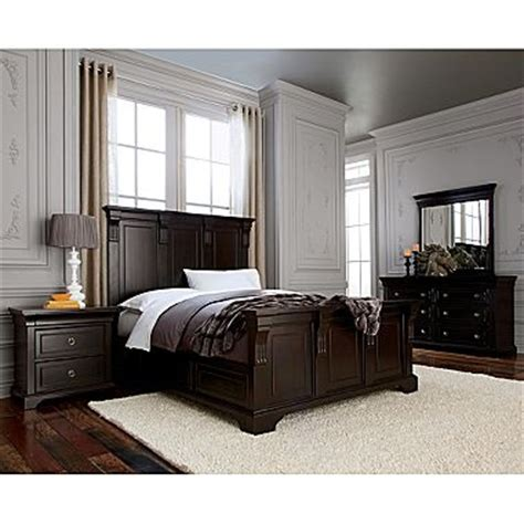 jcpenney furniture bedroom sets