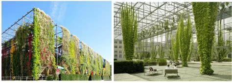 Cable Trellis System Vertical Gardens Intechopen