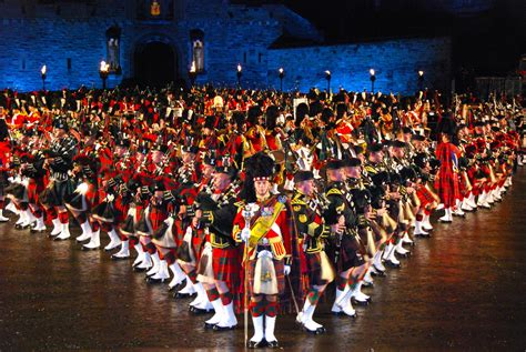 tattoo edinburgh start time 187 tours