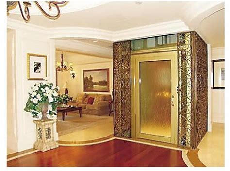 elevator in a house china 400kg house elevator vvvf mrl ll 110 china house