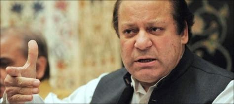 To Leave Rehab This Week by Ousted Pm Nawaz Sharif Likely To Leave For This Week