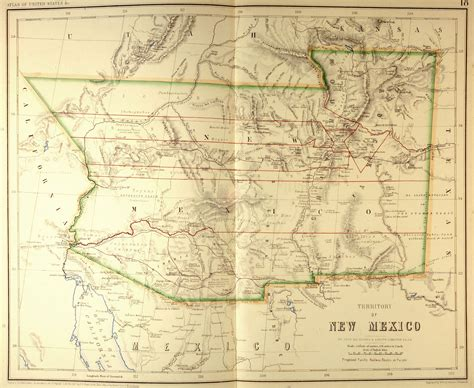 map of texas and new mexico qala bist 187 archive 187 may day day