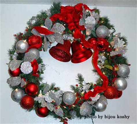 wreath ideas festive wreath ideas for christmas