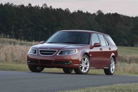 how to learn all about cars 2009 saab 42133 engine control 2009 saab 9 5 sportcombi review cargurus