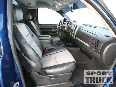 Silverado Interior Upgrades by 2008 Chevy Silverado Interior Accessories Www