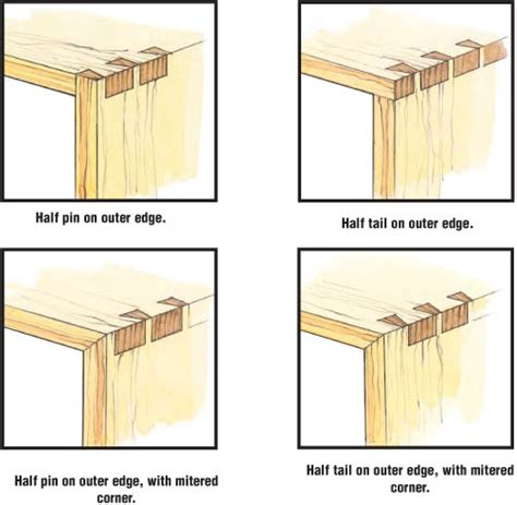 dovetail layout video dovetail joint dovetail pin and tail patterns woodworking