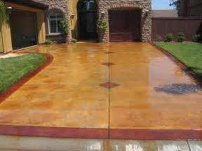 patterned concrete driveways south wales home decorating
