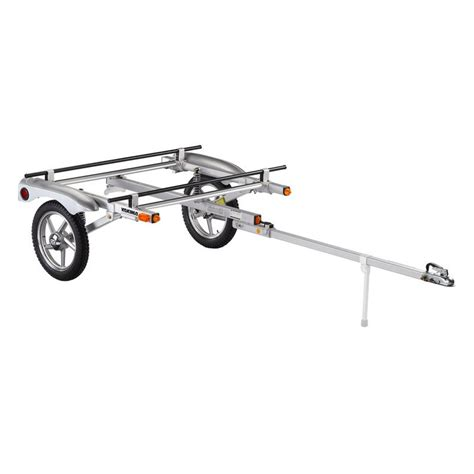 Rack And Roll Trailer by Yakima 174 8008106 Rack And Roll Trailer 66 Quot Wide