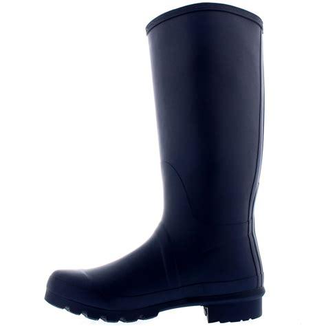 Gardening Boots Womens Gloss Wellington Galosh Muck Gardening
