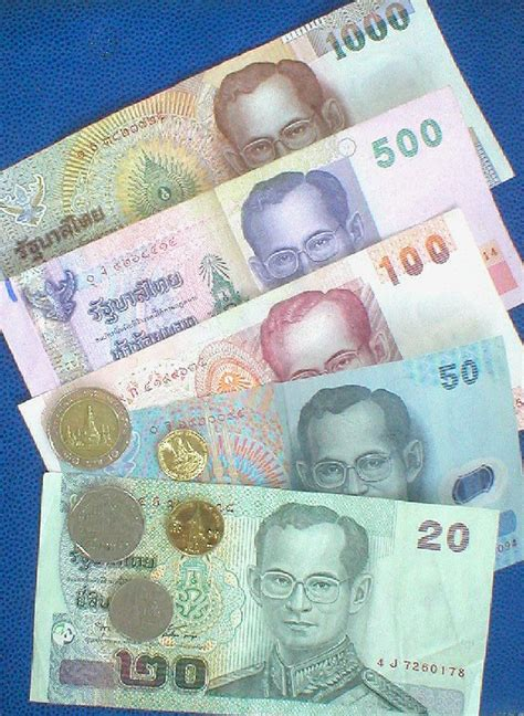 currency thb thai baht currency flags of countries