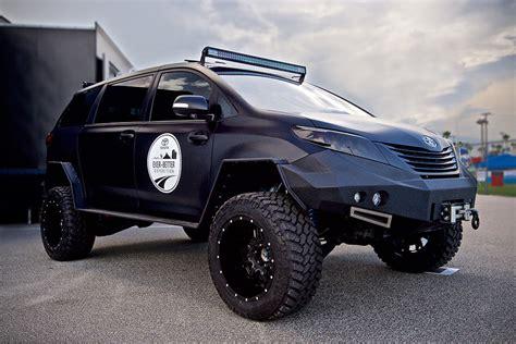 proton cruiser post apocalyptic looking toyota ultimate utility vehicle