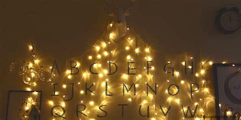 como decorar tu cuarto navidad decora tu cuarto con luces de navidad diy galletita de