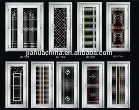 steel door design double design stainless steel doors exterior house front