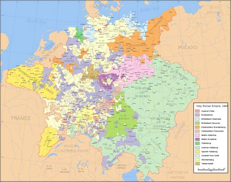 the holy roman empire bestaand holy roman empire 1648 svg wikipedie