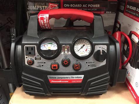 Powerstation Auto by Powerstation Psx 1004 Jumpstarter Portable Power Source