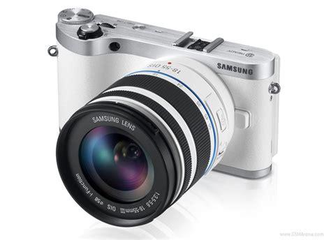 Kamera Mirrorless Samsung Nx300m samsung announces nx300 20 megapixel mirrorless