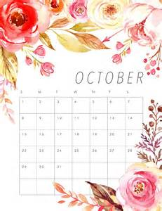 Printable Calendar October 2018 Best 25 Free Printables Calendar 2017 Ideas On Pinterest