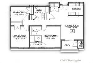 huntington floor plan deerfield commons 187 huntington 1 264 sq ft