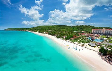 magical kingdom vacation sandals all inclusive resorts