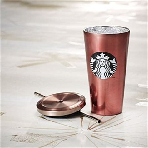 Starbucks Plastic Cold Tumbler Black 2017 starbucks cold cup tumbler pink high shine with black