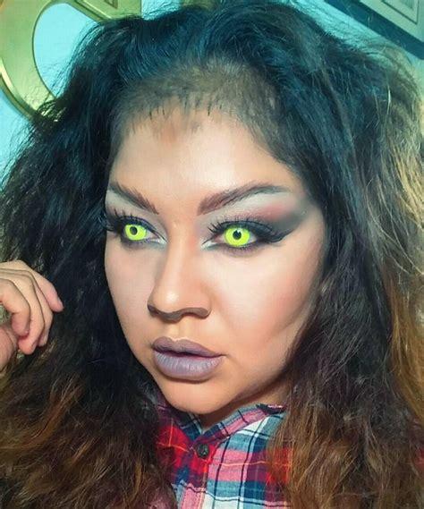 chrisspy werewolf tutorial werewolf makeup tutorial mugeek vidalondon