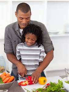 My Kitchen Rules Knives parental connectedness effects of good parenting