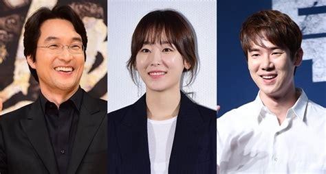 film korea terbaru 2017 dengan rating tinggi rating drama romantic doctor tinggi tembus 26 hwarang