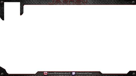 stream layout maker twitch overlay for call of duty by malcixgaming on deviantart