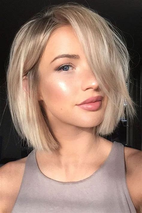 best 25 one length hair ideas on pinterest shoulder photos hairstyles for short to medium length black