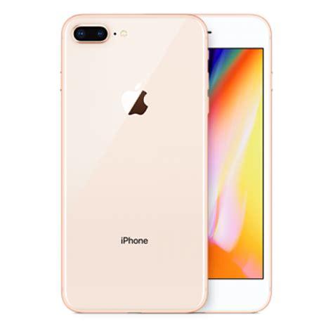 apple iphone 8 plus 64gb gold mq8n2zd a