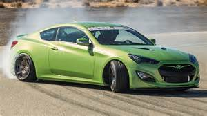 do we like the hyundai genesis coupe grassroots