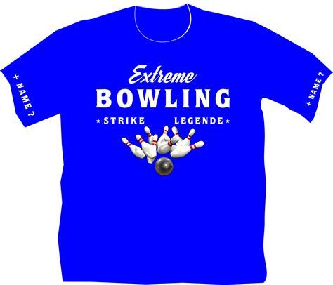 T Shirt 31 t shirt bowling motiv 31 flexi design shop